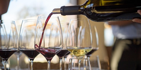 Free Young Adult Wine Tasting tickets