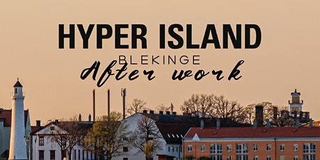 Hyper Island After Work tickets