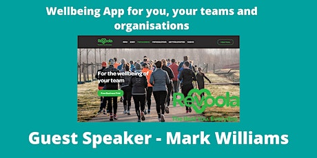 Wellbeing App  Partner for Independent Consultants tickets