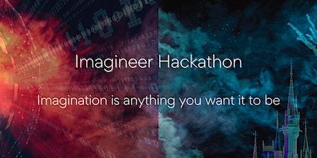 Imagineer Hackathon tickets