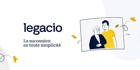 Inspiring Legal Tech Talk with Killian From Legacio tickets