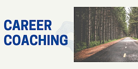 Career Coaching for HK Graduates 2019-2021 tickets