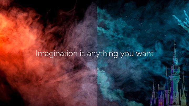 Imagineer Hackathon image