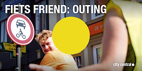 Fiets Friend: Outing tickets