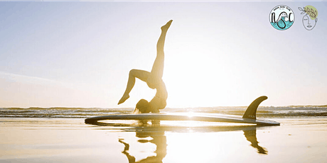 Mindfulness and Yoga to boost your Surfing Performance bilhetes