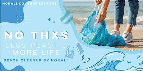 HOKALI Beach Cleanup Day- Mission Beach, San Diego tickets