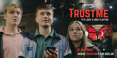 Trust Me Film Launch tickets