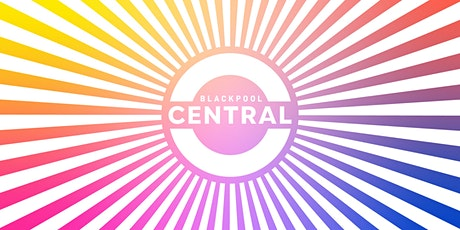 Blackpool Central Community Q&A tickets