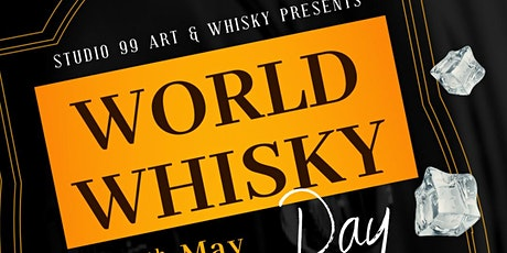 World Whisky Day  Whisky Master class tickets