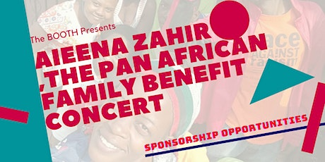YOUTH FOR AFRICA BENEFIT CONCERT tickets