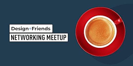Berlin Design + Friends May Meetup tickets
