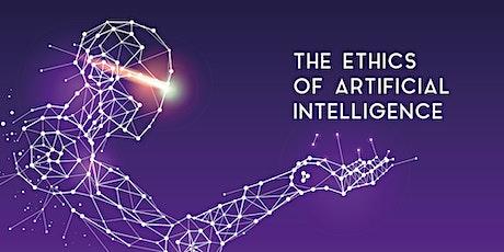 AI ethics and bias in AI: A panel discussion biglietti
