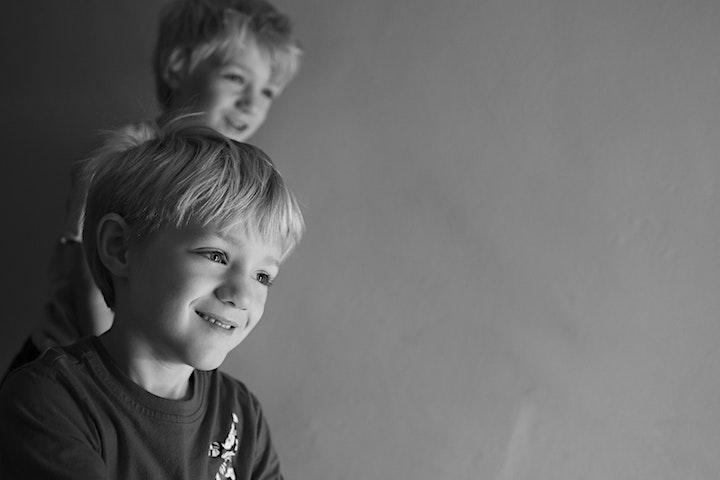 Family & Friends - Erzähle eine Geschichte mit deinen Bildern: Bild
