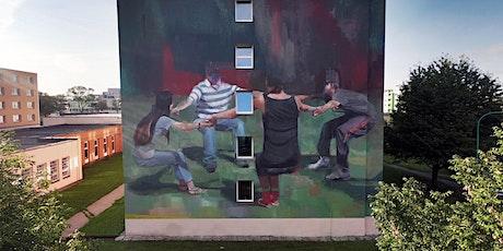 LGBTQIA+ community: develop a new public mural for Basildon! tickets