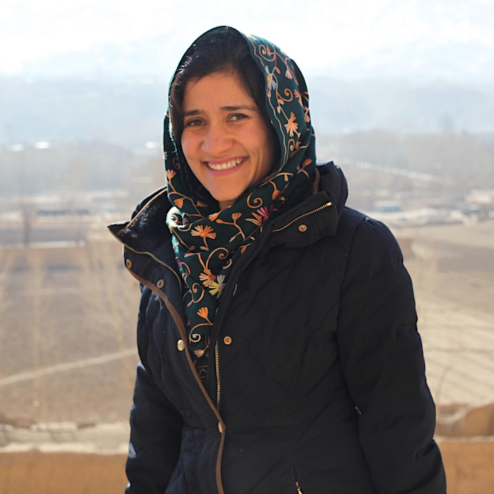 Fearless: The Afghan Girls Defying the Odds image
