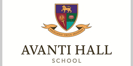 Avanti Hall - Parent Community Journey tickets