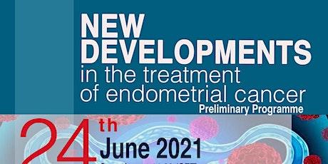 New Developments in the treatment of endometrial cancer biglietti