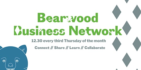 Bearwood Business Network September 2021: Finance for small businesses tickets