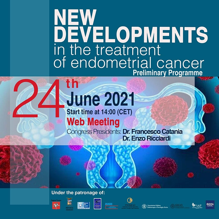 Immagine New Developments in the treatment of endometrial cancer