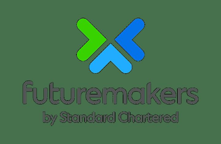 Stemettes Futuremakers STEM Goals @ Standard Chartered image