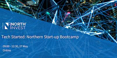 Tech Started: Northern Start-up Bootcamp