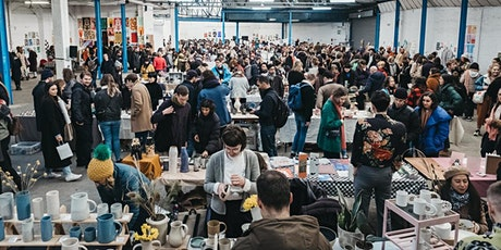Grown&Thrown- Ceramics and houseplants sale tickets