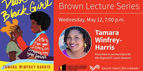 Brown Lecture Series: Tamara Winfrey-Harris tickets