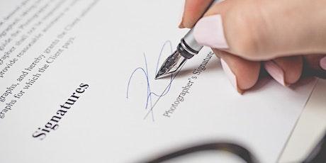 Webinaire : Les 5 clefs d'une gestion de contrats dématérialisée billets