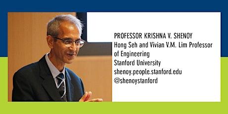 Department Seminar: Professor Krishna V. Shenoy tickets