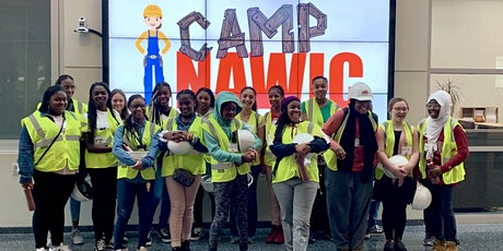 Camp NAWIC - Construction Camp for Girls tickets