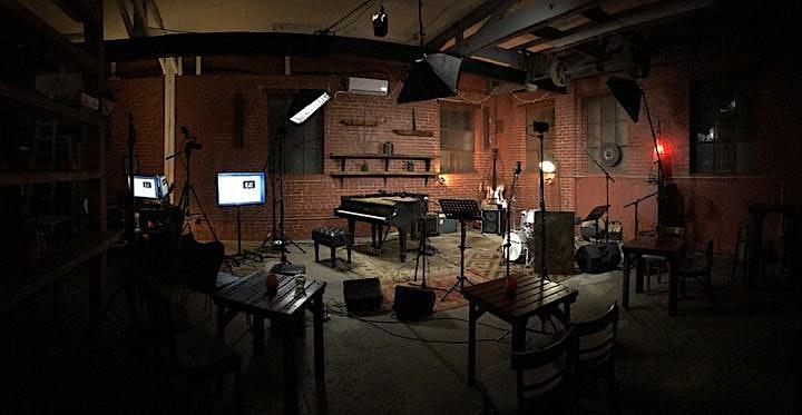 Doppel Full Band Show - Livestream w/ Studio Audience image