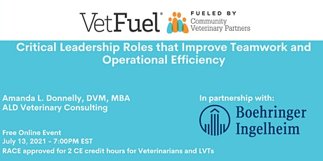 Critical Leadership Roles that Improve Teamwork and Operational Efficiency tickets