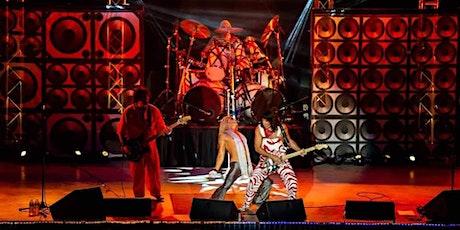 Completely Unchained - Van Halen Tribute tickets