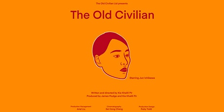 'The Old Civilian' exclusive 48-hour screening event tickets