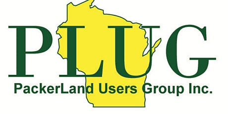 PackerLand User Group May Virtual Meeting tickets