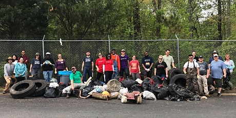 Spring Clean Up on the Flint River tickets