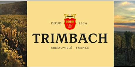 Trimbach: The Past, Present and Future tickets