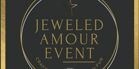 Jeweled Amour Event 2021 for Vendors tickets