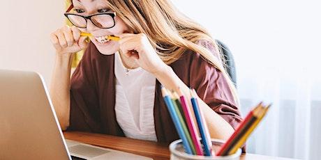 Gestion du stress pour les  étudiants du DESS CPA billets
