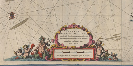 IMCoS Map Lectures: Paula van Gestel, Dutch Wall Maps, c. 1550-1850 tickets