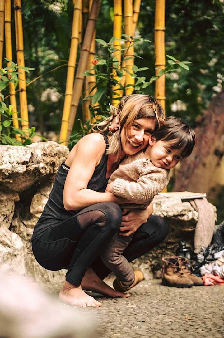 Flow with Little Yogi x Mandarin Oriental image