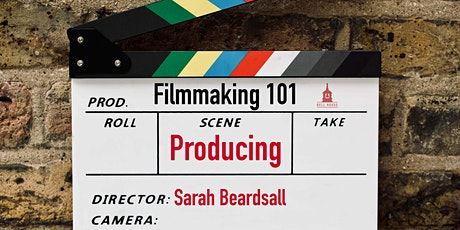 Filmmaking 101: Producing tickets