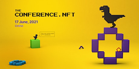 The Conference.NFT tickets