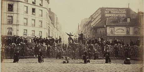 The Critical University: The Past and Present of the Paris Commune tickets