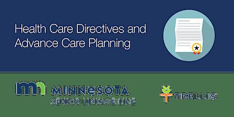 Health Care Directives billets
