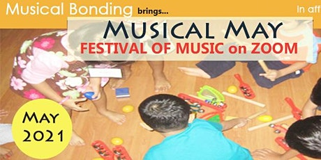 Musical May - Festival of Music tickets