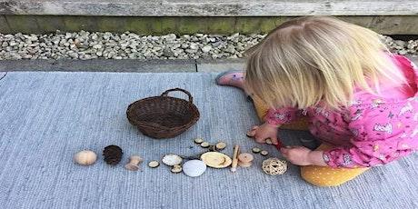 Little Hands: Craft of Nature Pack |Dwylo Bach: Crefft Natur Pecyn tickets