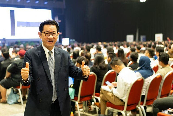 *[FREE Physical Property Investing MASTERCLASS by Dr Patrick Liew!]* image