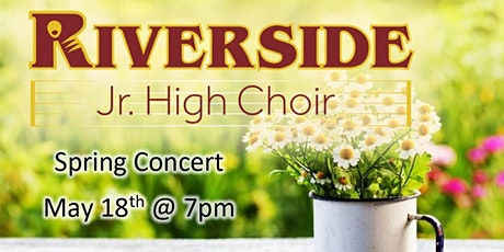 Spring Concert! tickets