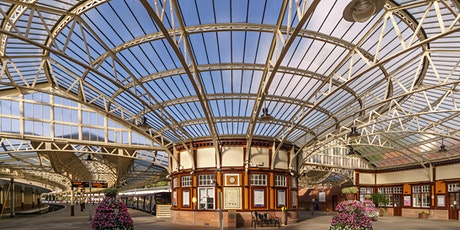 Caring for our railway heritage: Network Rail & Railway Heritage Trust tickets